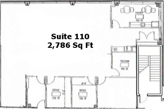 suite 110