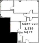 suite 220