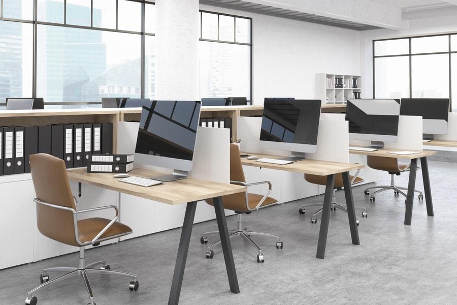 workspace planning