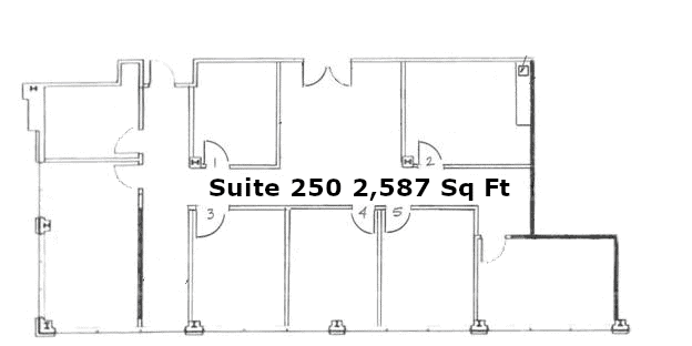 new suite 250