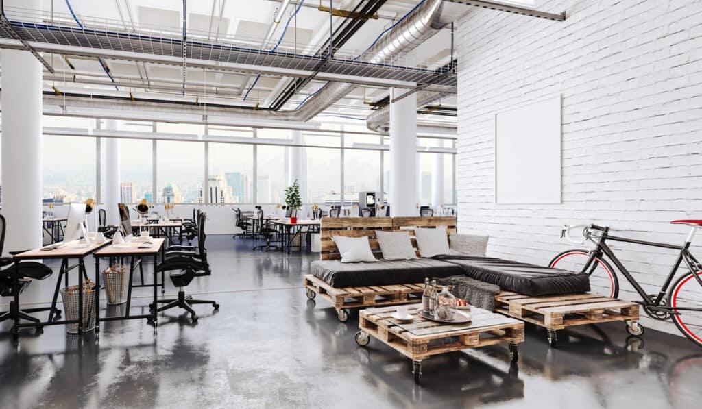 collaborative workspace 1181555844