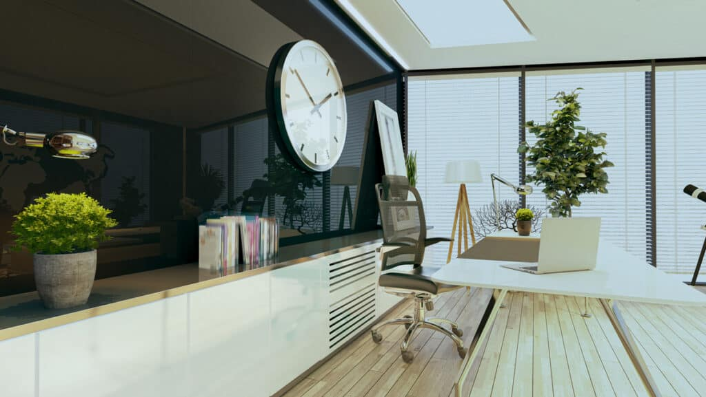 best executive office design scaled 1