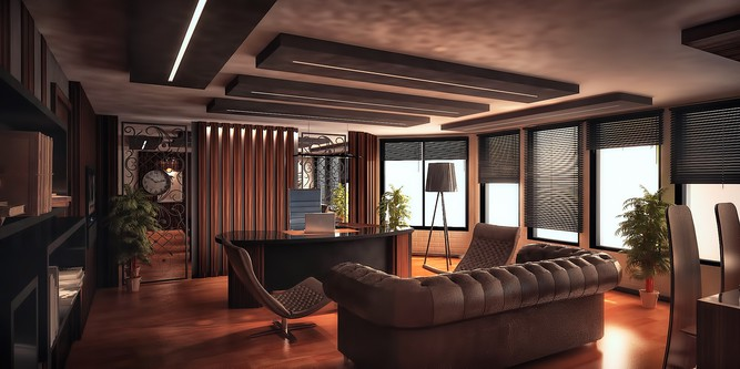 executive office design scaled 1